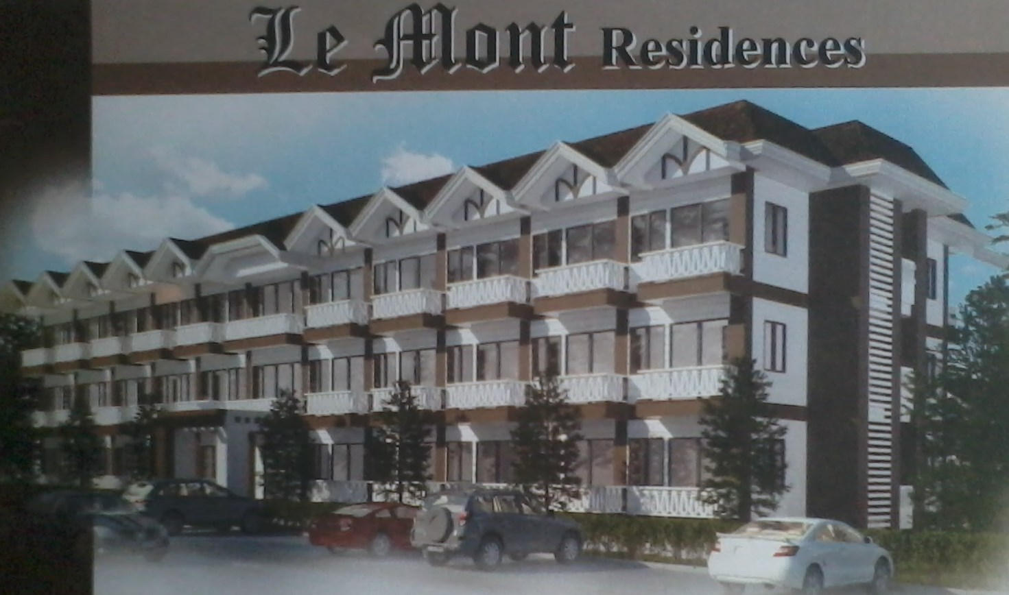FOR SALE: Apartment / Condo / Townhouse Benguet > Baguio 1