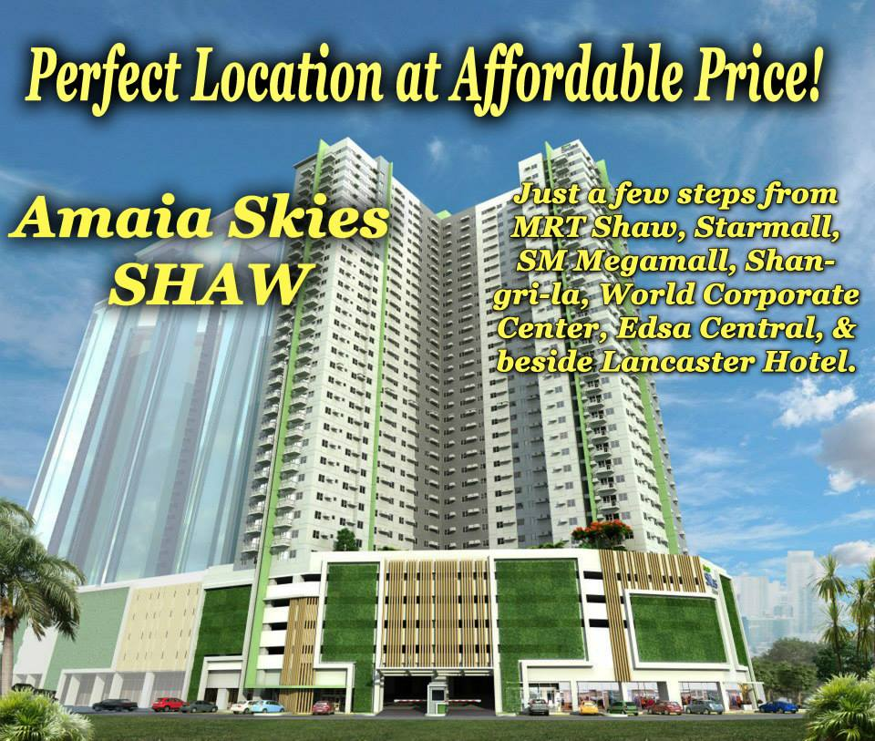 FOR SALE: Apartment / Condo / Townhouse Manila Metropolitan Area > Mandaluyong 8