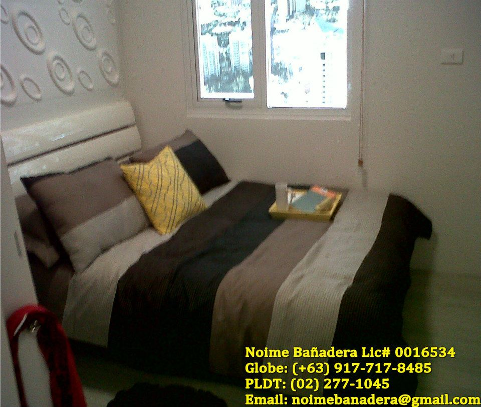 FOR SALE: Apartment / Condo / Townhouse Manila Metropolitan Area > Mandaluyong 13
