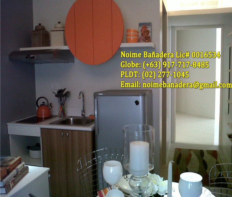 FOR SALE: Apartment / Condo / Townhouse Manila Metropolitan Area > Mandaluyong 14