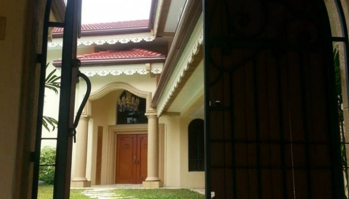 FOR SALE: House Manila Metropolitan Area > Muntinlupa 0