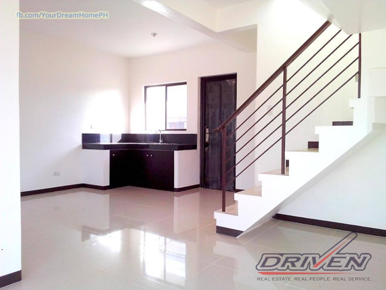 Antipolo Affordable House and Lot for Sale