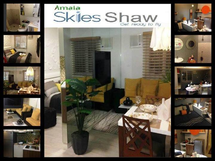 AMAIA SKIES SHAW IS NOW ON IT'S LOWEST SELLING PRICE!  RESERVE NOW FOR ONLY Php 10,000!  OWN A UNIT FOR AS LOW AS Php 10,000 MONTHLY!