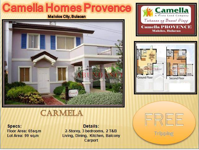 house and lot for sale in malolos bulacan