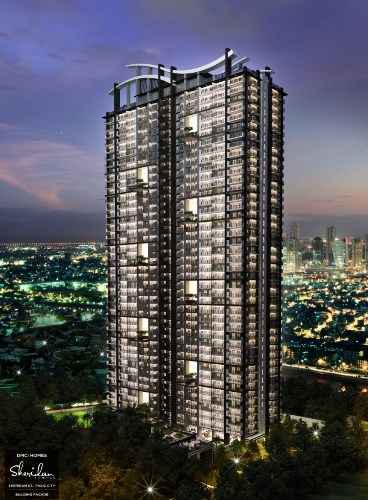 DMCI Sheridan Tower