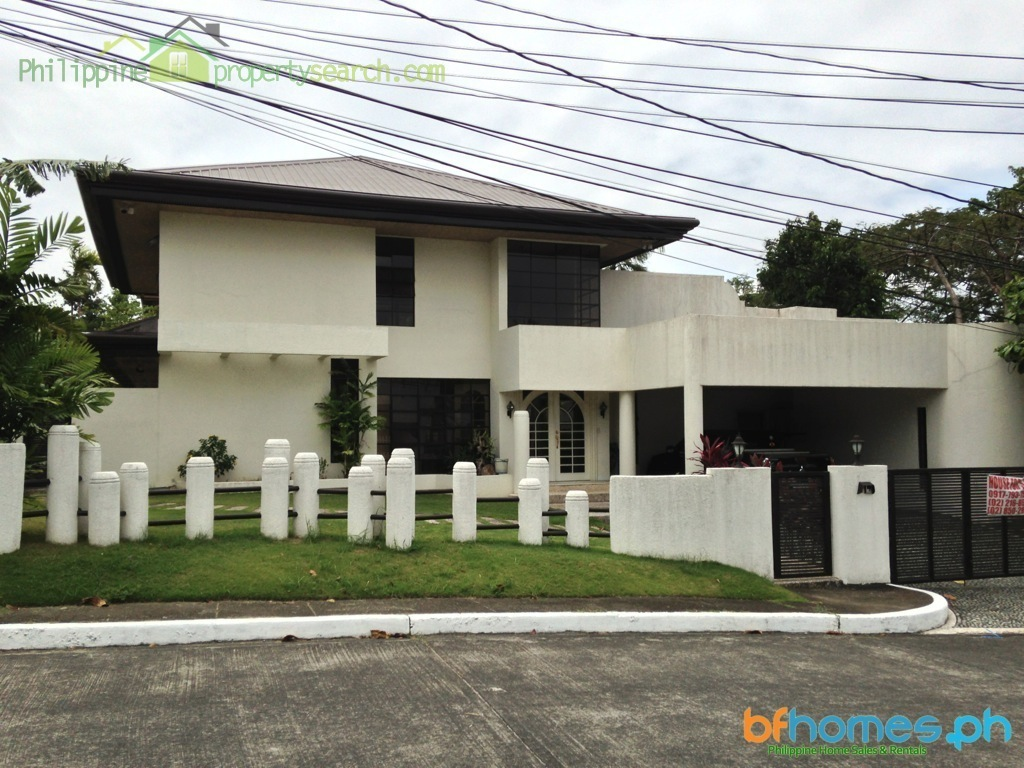 House for Sale in Pacific Village Muntinlupa City