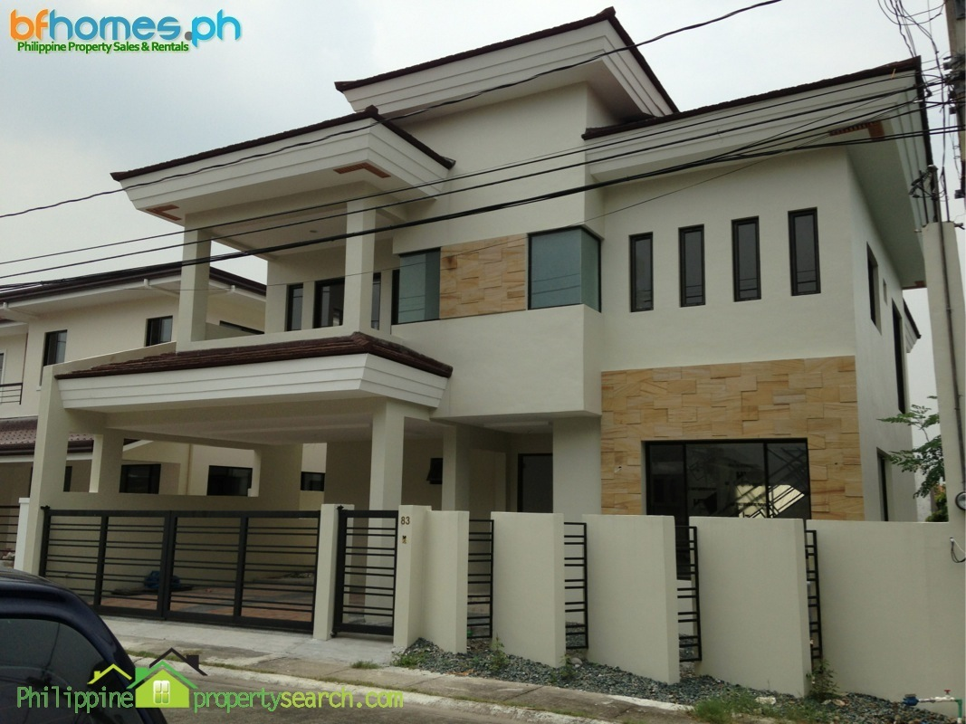7 Bedrooms Renovated to New House for Sale in Alabang 400 Muntinlupa