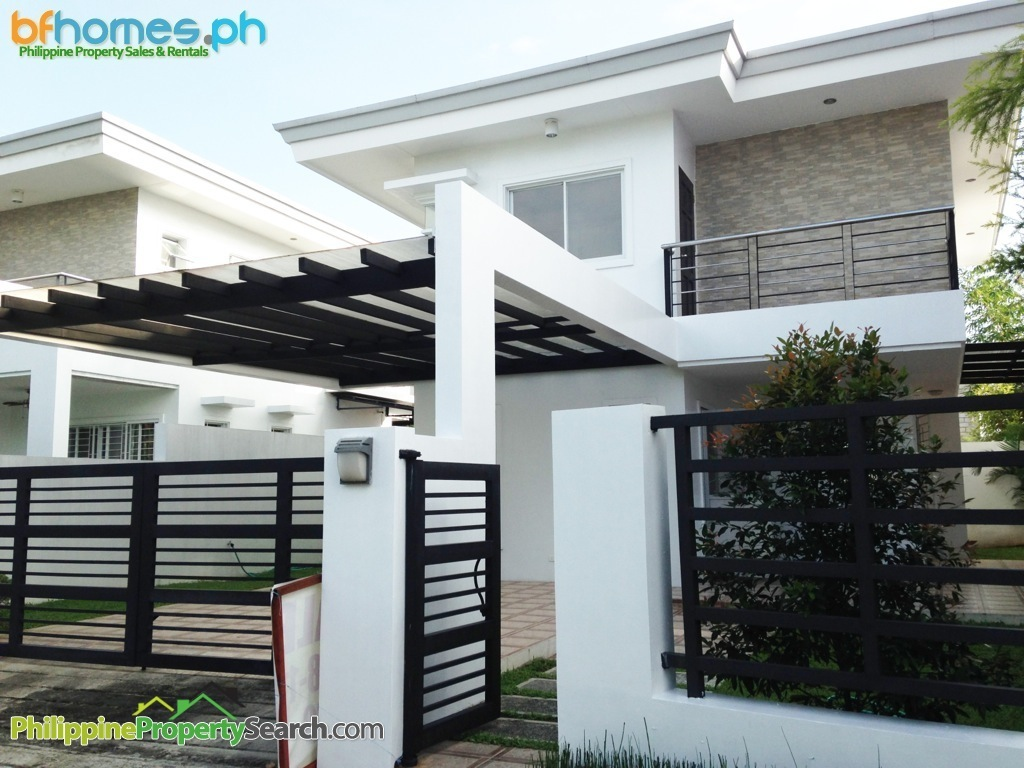 House and Lot for Sale in Better Living Paranaque City