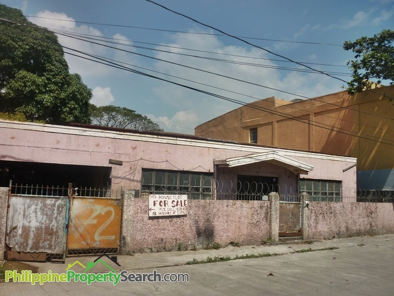 Paranaque City, House and Lot for SALE – P4.9 M