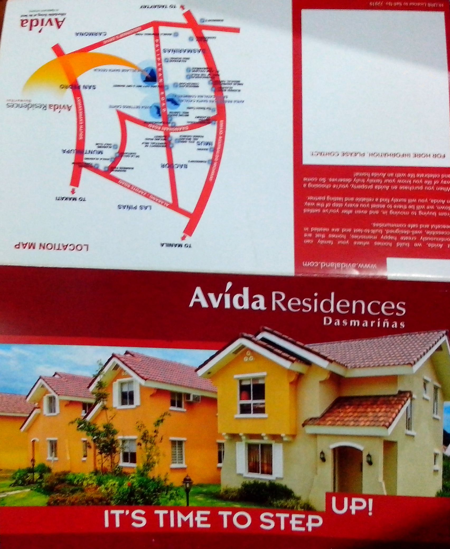 FOR SALE: Other Announcements Cavite > Dasmarinas
