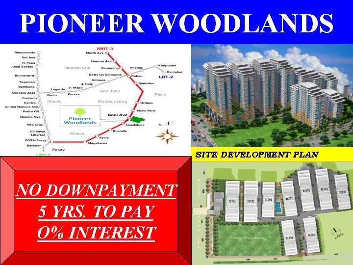 FOR SALE: Apartment / Condo / Townhouse Manila Metropolitan Area > Mandaluyong