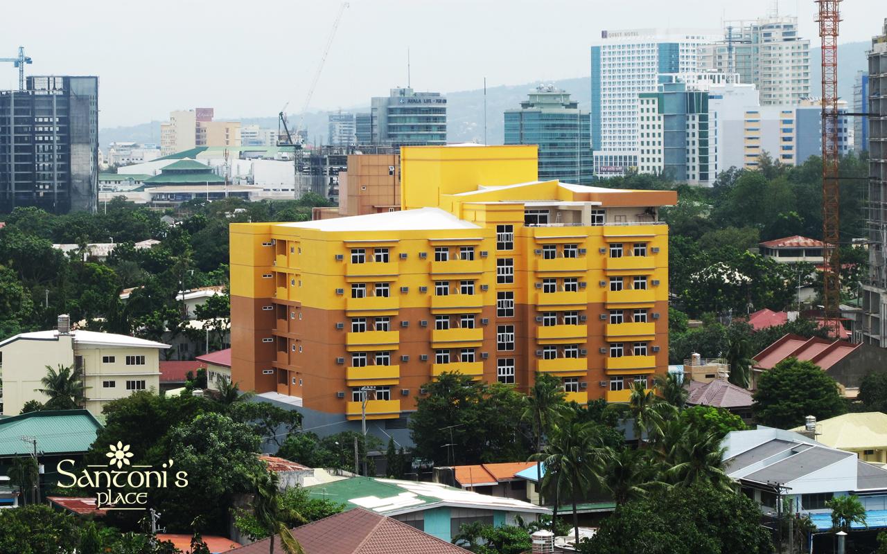 FOR RENT / LEASE: Apartment / Condo / Townhouse Cebu > Cebu City