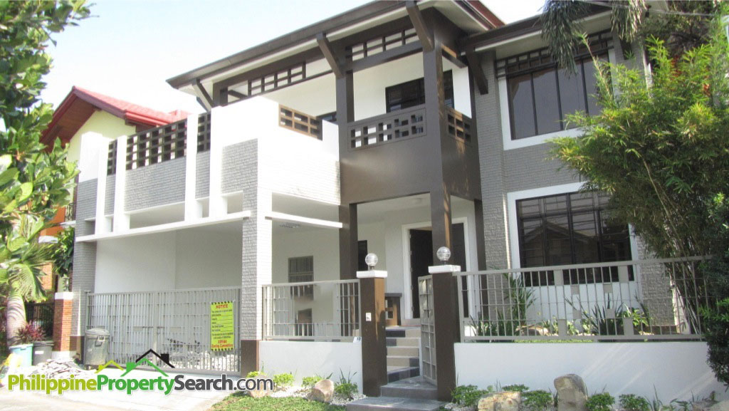 Renovated 2-story Contemporary House for Sale in BF Homes