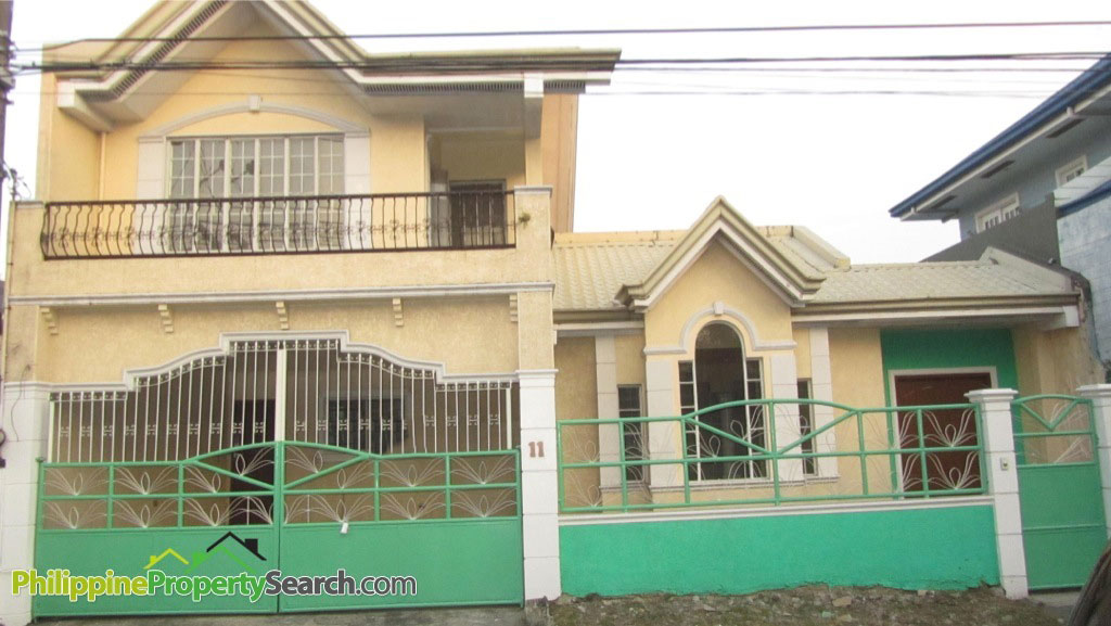 Newly Renovated Homes for Sale in BF Homes Las Pinas