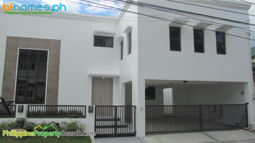 Renovated to New Bungalow for Sale near Manresa School