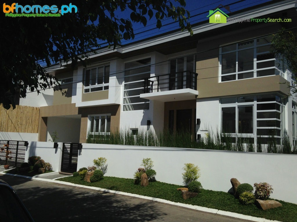 BF Homes Brand-new 2-storey House with Pool