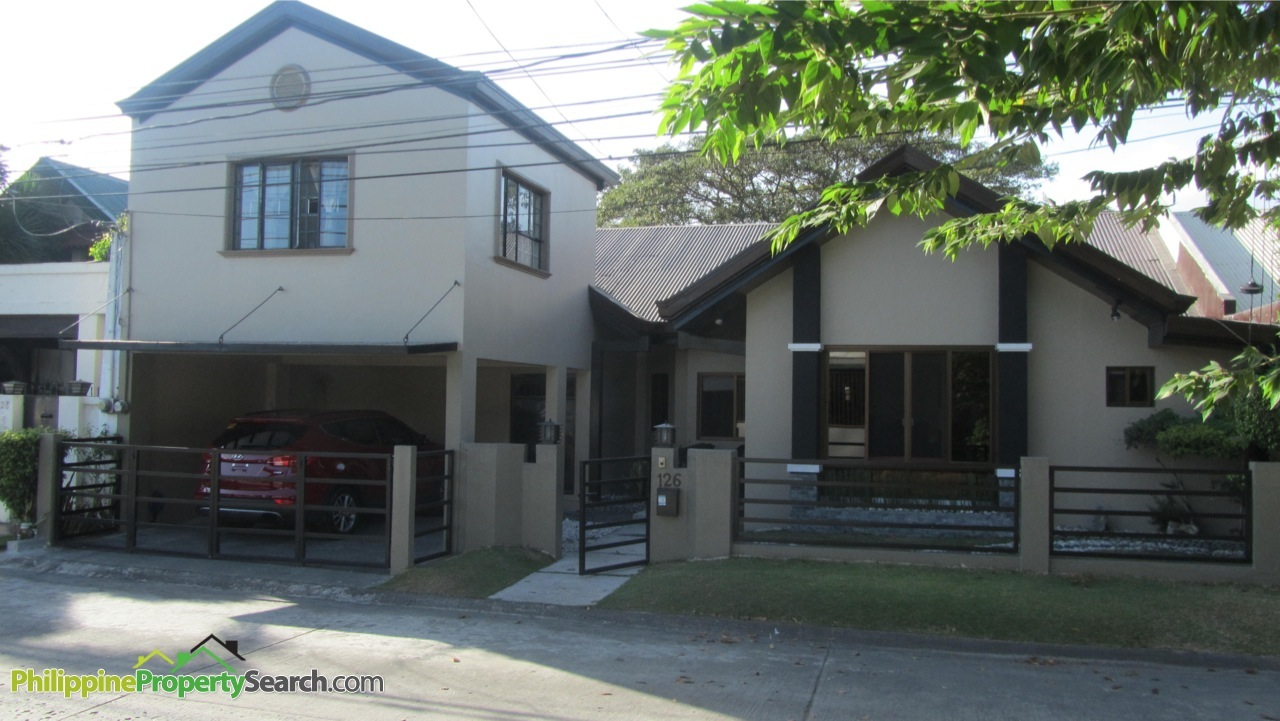 Renovated to new Fully Furnished Bungalow for Sale in BF Homes