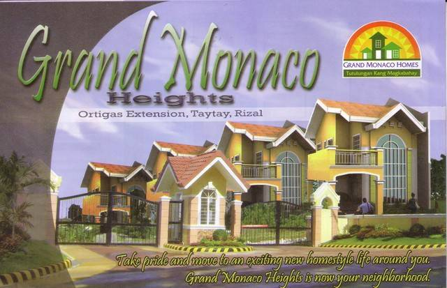 FOR SALE: Apartment / Condo / Townhouse Rizal > Other areas 5