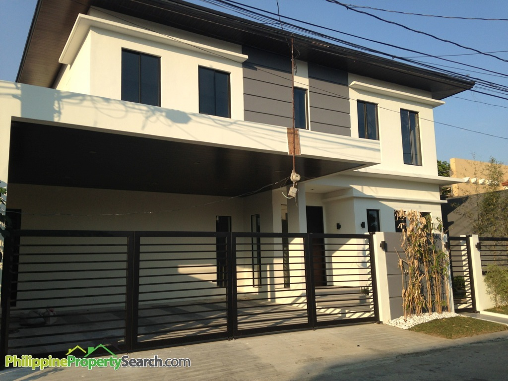 Brandnew Modern House for Sale in BF Homes Paranaque