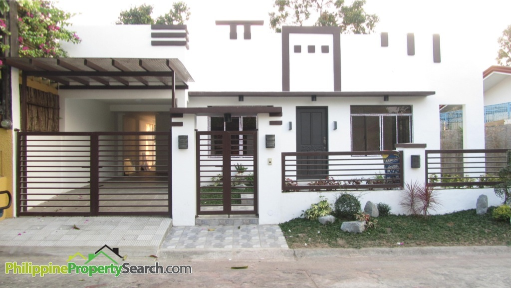 BF Homes Las Pinas Renovated Bungalow for sale