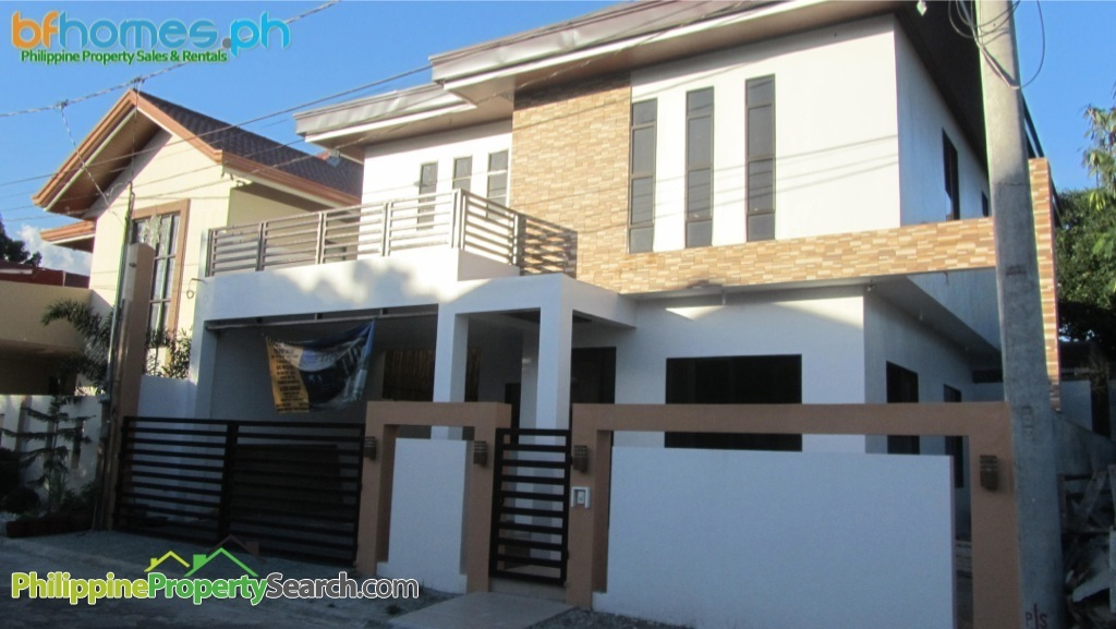 Brandnew Modern Inspired House for Sale