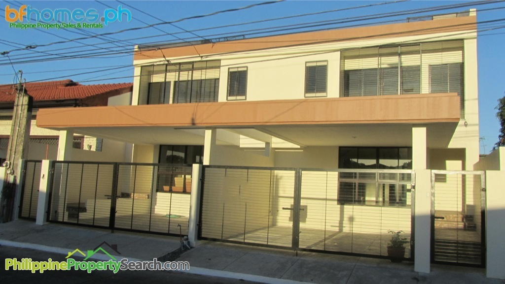 Brandnew Duplex for Sale in BF Homes Pque.
