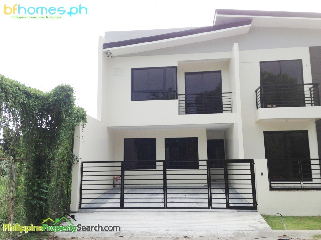 Brand New Duplex Units for Sale in BF Homes, Pananaque