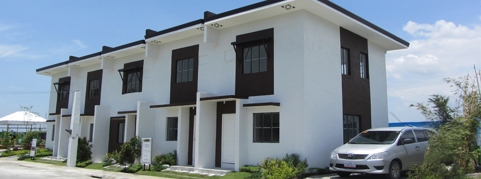 Elyana Townhouse