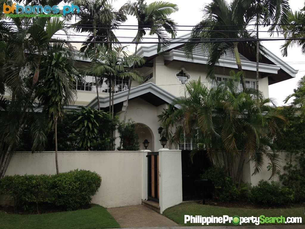 FOR RENT / LEASE: House Manila Metropolitan Area > Paranaque