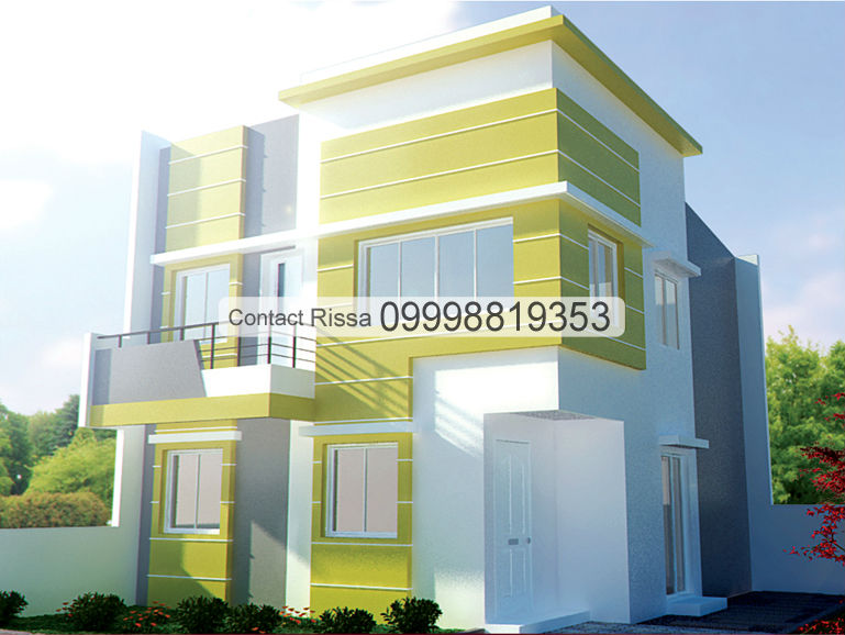 Chleo Model Lotus Lakeside Molino Bacoor Cavite