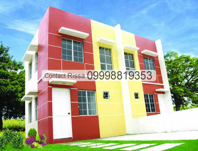Molino Bacoor Cavite Fairgrounds Chesca Model