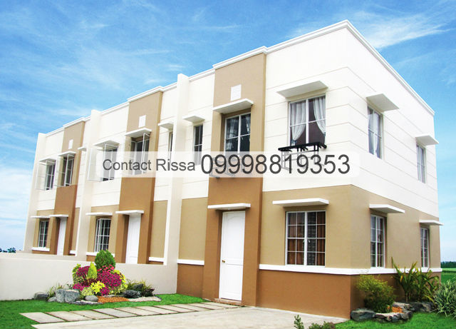 Molino Bacoor Cavite Audrey Townhouse Fairgrounds Village