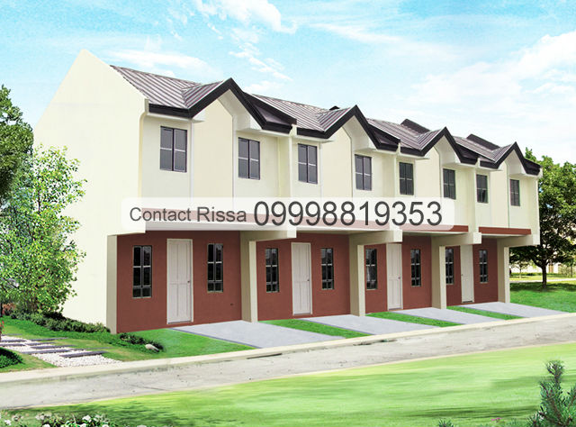 Bridgette Townhouse Fairgrounds Molino Bacoor Cavite