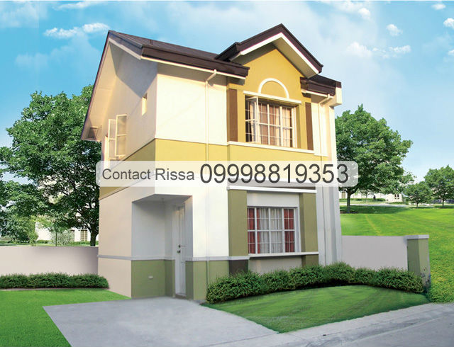 Molino Bacoor Cavite Charlene Model Fairgrounds