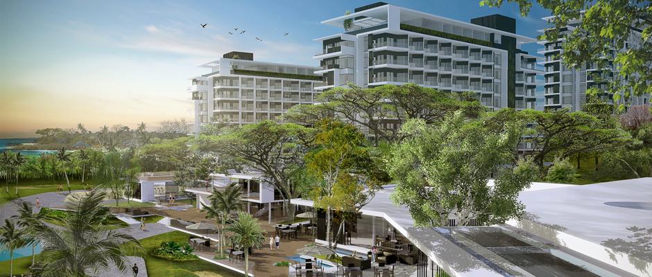 Condominium in Cebu Philippines
