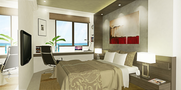 beach condo for sale cebu philippines