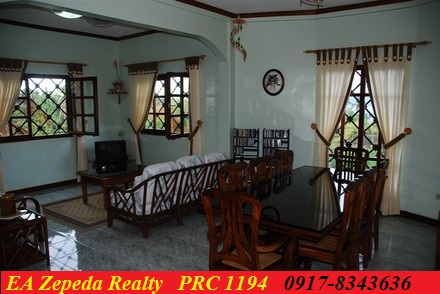 FOR SALE: House Mindoro Oriental > Puerto Galera