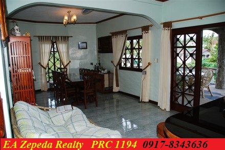 FOR SALE: House Mindoro Oriental > Puerto Galera 6