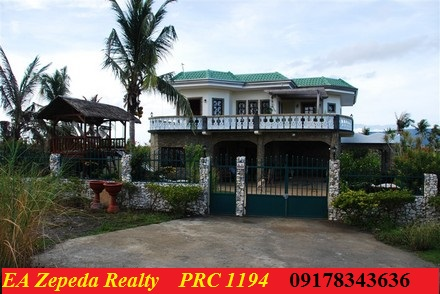 FOR SALE: House Mindoro Oriental > Puerto Galera 12