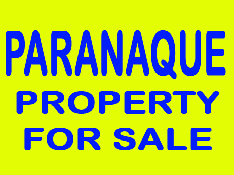 FOR SALE: Lot / Land / Farm Manila Metropolitan Area > Paranaque