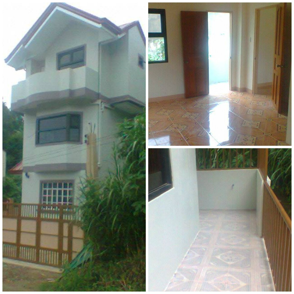 FOR SALE: House Benguet