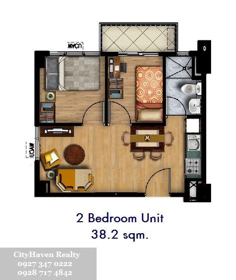 FOR SALE: Apartment / Condo / Townhouse Manila Metropolitan Area > Manila 13