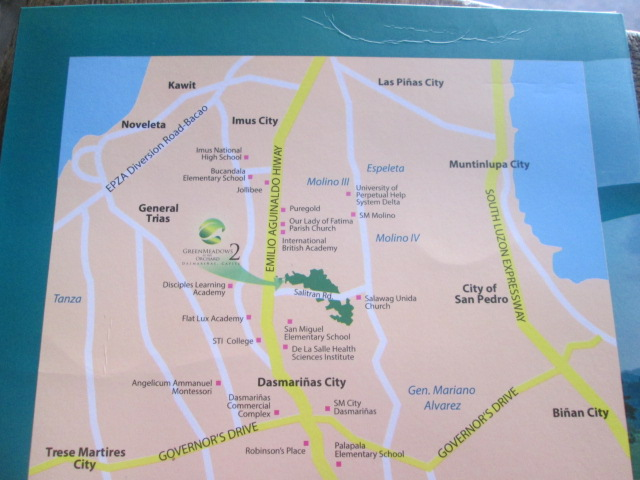 FOR SALE: Lot / Land / Farm Cavite > Dasmarinas 6