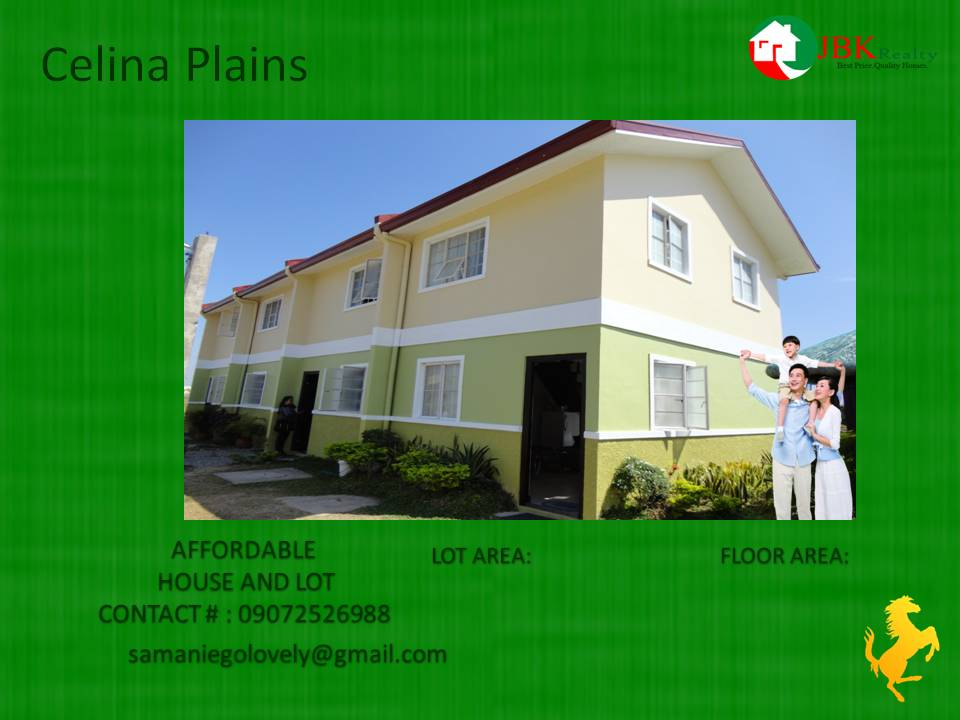 RENT TO OWN: House Laguna > Sta Rosa