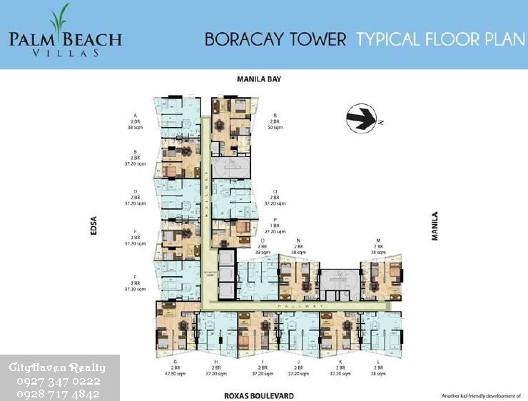FOR SALE: Apartment / Condo / Townhouse Manila Metropolitan Area > Pasay 8