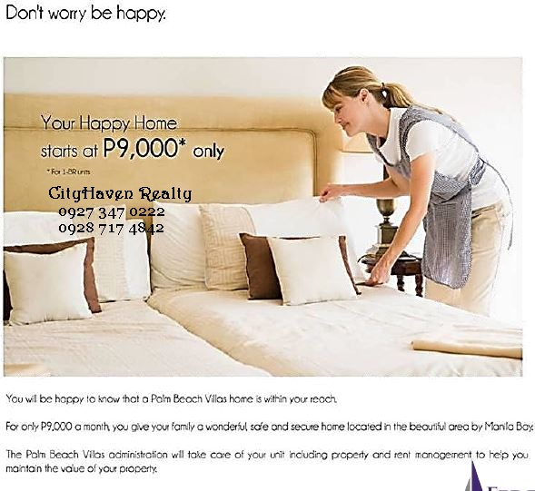 FOR SALE: Apartment / Condo / Townhouse Manila Metropolitan Area > Pasay 11