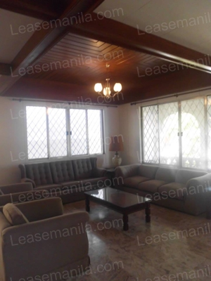 FOR RENT / LEASE: House Manila Metropolitan Area > Muntinlupa 1