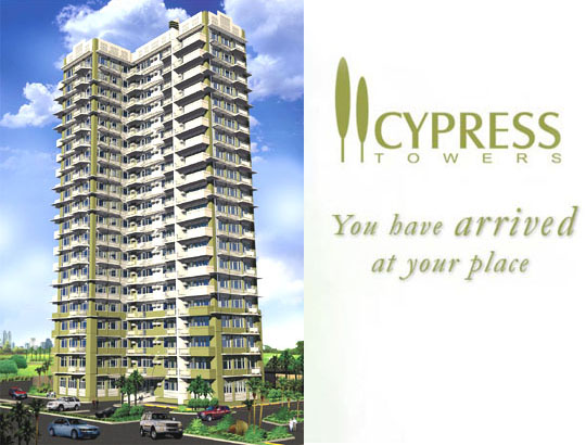 Cypress Tower