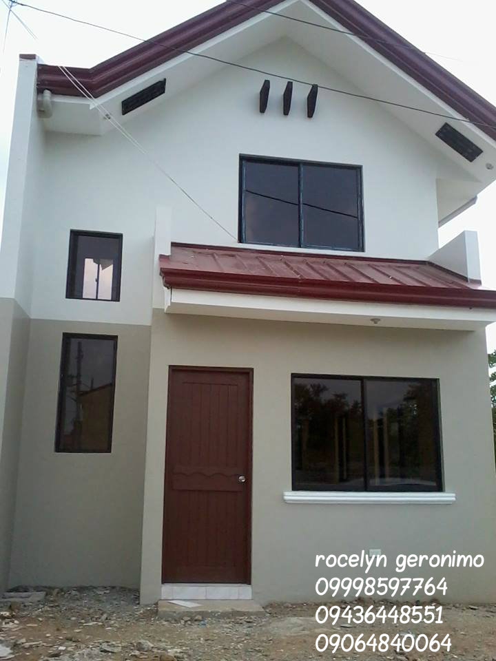 Single attache two story ,pag ibig and bank financing,San mateo Rizal