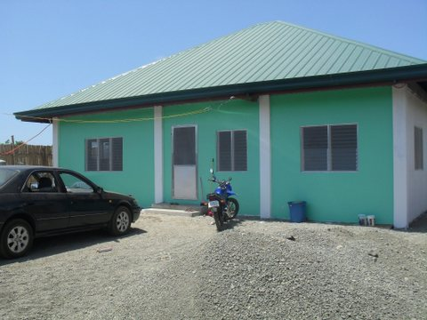 FOR SALE: House Ilocos Norte